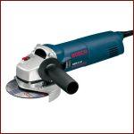 "Amoladora Angular Bosch 4 1/2"" 850 W"